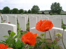 We Shall Remember Them