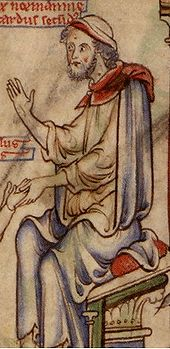 Richard II of Normandy